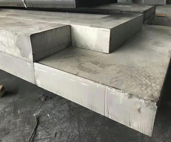 不锈钢中厚板